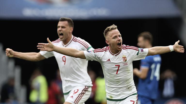 A FIFA-elnök a magyar példával indokolja a vb létszámbővítését