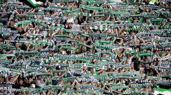 Ma sorolják az európai futballklupákat