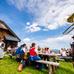 Gasztrotúrákkal csábítják az alpesi hüttékbe a nyaralókat