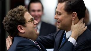 Leonardo DiCapriónak tanúskodnia kell a Wall Street farkasa miatt