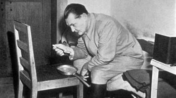 Mit gondol, mennyit adtak Göring alsógatyájáért?