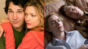6 filmes bizonyíték, hogy az idősebb nők ellenállhatatlanok