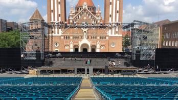 Felépült az ország legnagyobb színháza