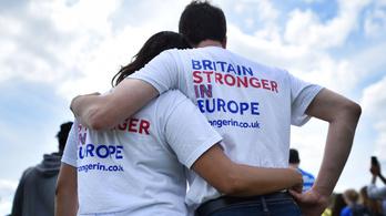 A brit cégvezetők nem akarnak az EU-n kívül élni