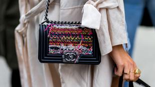 A Chanel táska az egyik legjobb befektetés