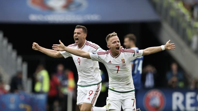 A Portugália-Magyarország vb-selejtező percről percre