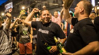Plusz harmincmillió korsó sört gurítunk le az Eb és az olimpia alatt