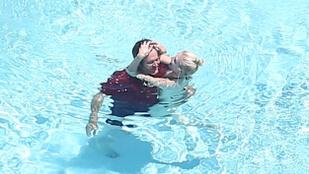 Gwen Stefaniékat nem nagyon zavarta ez a fotós