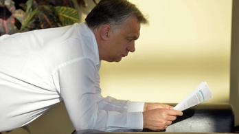 Magyar Nemzet: Orbánnal és Rogánnal beszél Spéder a lefoglalt hangfelvételeken