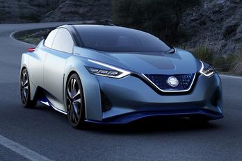 Kétszer messzebb jut az új Nissan Leaf