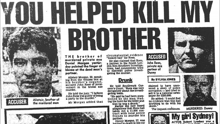29 éve éli világát a londoni baltás gyilkos
