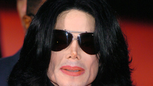 Michael Jacksonnak nagyon beteg pornógyűjteménye volt