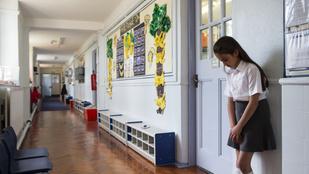 """""""Le a bugyit és pucsíts!"""" – tanárok aláztak meg gyerekeket. Magyarország, 2016!"""