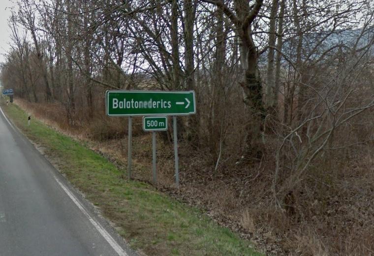 balatonederics