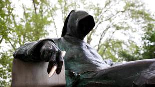 A szobrok története sokkal izgalmasabb, mint gondolná