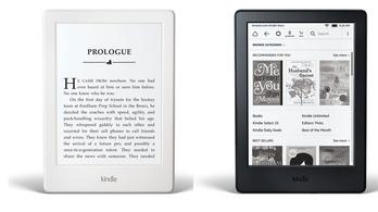 Új Kindle olvasót adott ki az Amazon