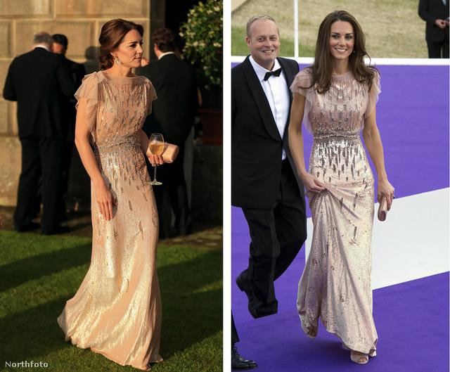 Katalin 2016 júniusában vs. Katalin 2011. júniusában. Mi nem látunk különbséget.