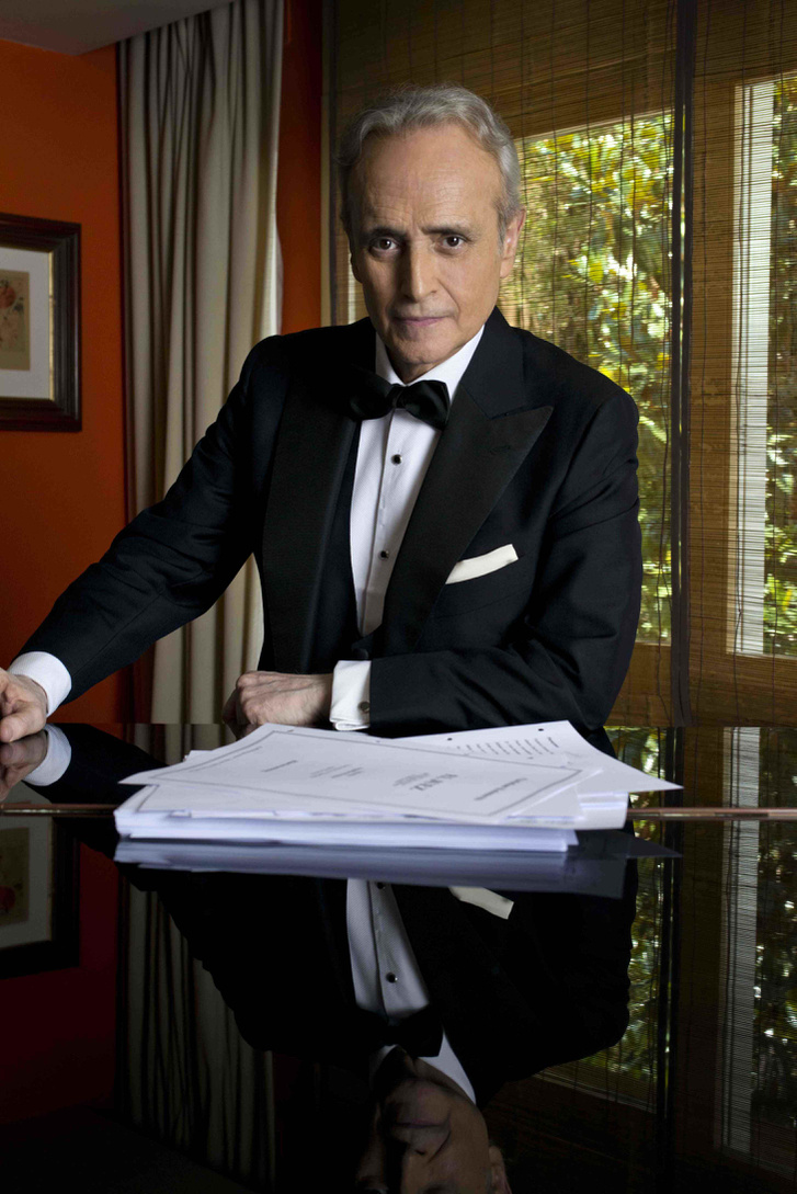 JoseCarreras1 photo credit MauroTaliani