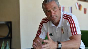 Storck: Magyarországon mintha megállt volna az idő