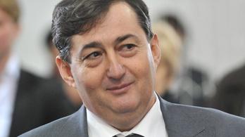 Bankot is vesz Mészáros Lőrinc