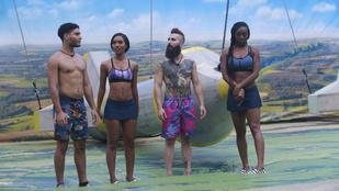Fékezhetetlen bikákkal indult a Big Brother-szezon
