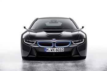 Gyökeresen átalakulhat a BMW i8