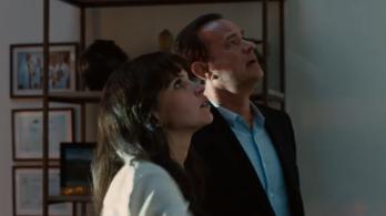 Tom Hanks harmadjára is megmenti a világot