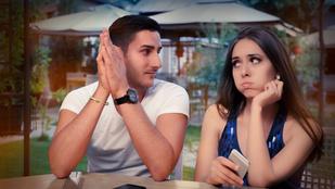 A 7 legrosszabb dolog, ami az első randin történhet