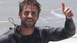 Liam Hemsworth évekkel ezelőtt megkérte Miley Cyrus kezét