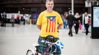 Skóciában is bevezethetik az általános alapjövedelmet