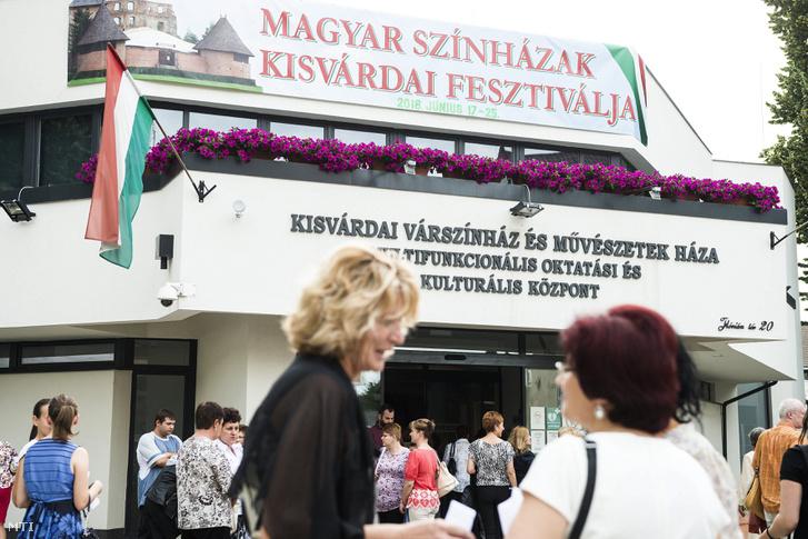 Kisvárdai Fesztivál