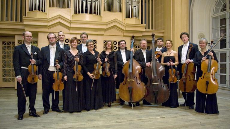 Fidelio Napi Zene – Kozeluh: A-dúr (francia) szimfónia
