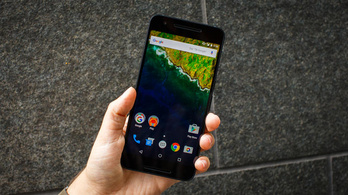 Most már tényleg jön a Google-mobil