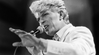 Ötmilliót fizettek egy darabért David Bowie-ból