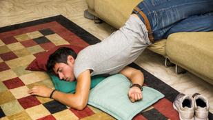 Irritálóan lusta tinédzserek: 3 lehetséges ok