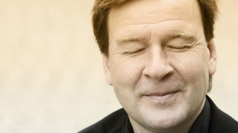 Fidelio Napi Zene – Magnus Lindberg: Feria