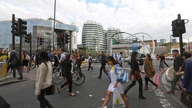 London nem lehet többé startupközpont