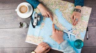 Repülő vagy autó, mivel utazzunk?