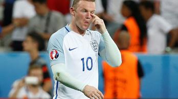 Kell még Rooney Angliának?