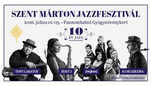 Jazz és levendula: óriási buli lesz Pannonhalmán