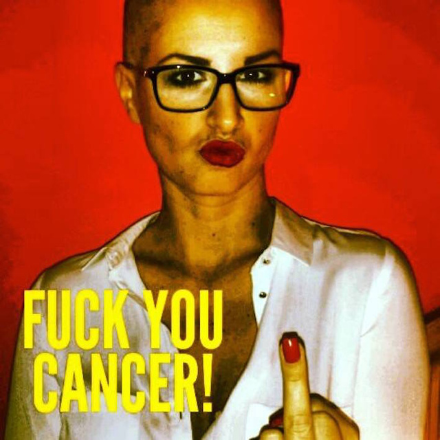 Fuck You Cancer
