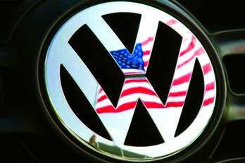 Amerika példát statuál a Volkswagennel