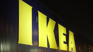 Nem az IKEA Malm szekrénye életveszélyes, hanem a gondatlanság