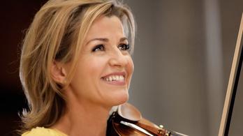 Fidelio Napi Zene – Mendelssohn: e-moll hegedűverseny