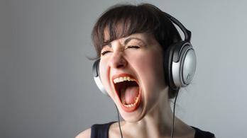 A testi fájdalmak igenis enyhíthetőek zenével!