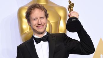 Magyarokkal acélosítják magukat az Oscar-osztók