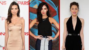 Hollywoodnak túl szexik ezek a nők
