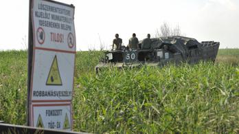 Posztumusz előléptetik a hősi halált halt tűzszerészeket