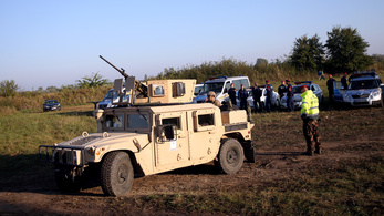 A katonai járművekre sem köt biztosítást a kormány