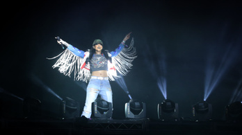 Zikapara miatt mondta le koncertjét Rihanna, az egész fesztivál elmarad